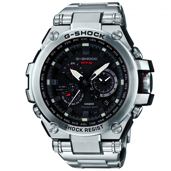 Casio - G-Shock MTG S1000D-1A 15037091
