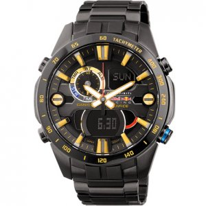 Casio - Edifice ERA 201RBK-1A Red Bull Racing ERA 201RBK-1A