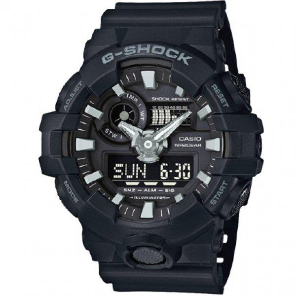 Casio - G-Shock GA 700-1B 15044277