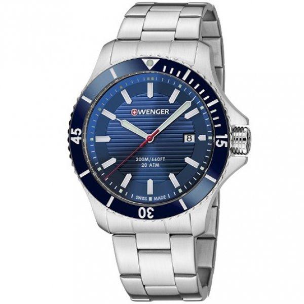 Hodinky Wenger Sea Force 01.0641.120