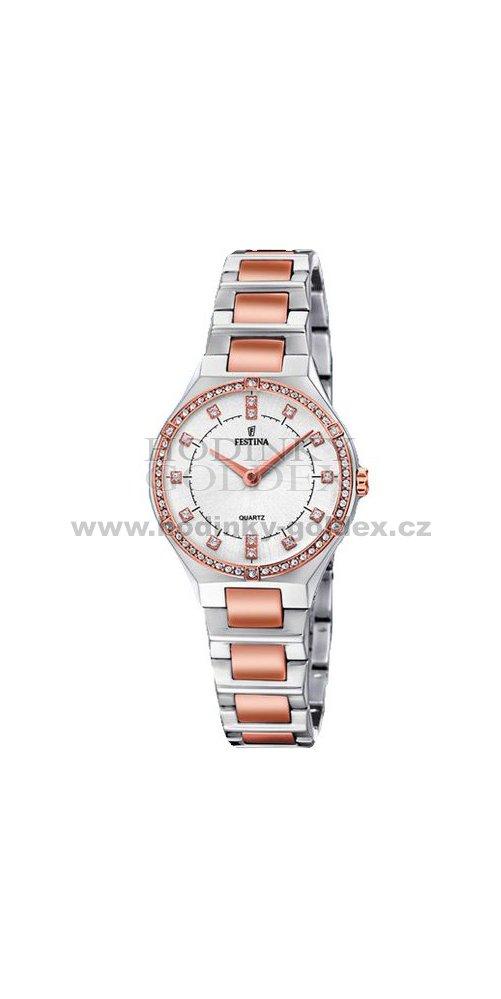 c3b71bc63 Festina - Mademoiselle 20226/3. Novinka. zdarma. Dámské hodinky ...