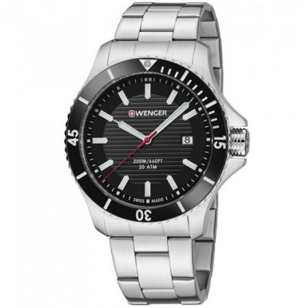 Hodinky Wenger Sea Force 01.0641.118