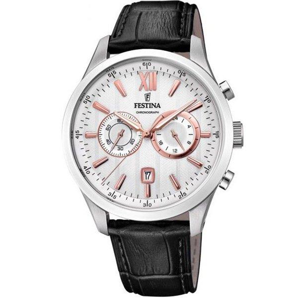 Festina - Timeless Chronograph 16996/1