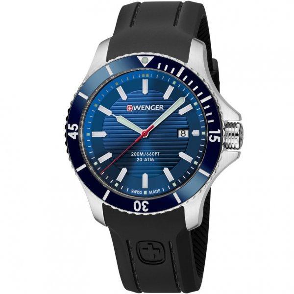 Hodinky Wenger Sea Force 01.0641.119