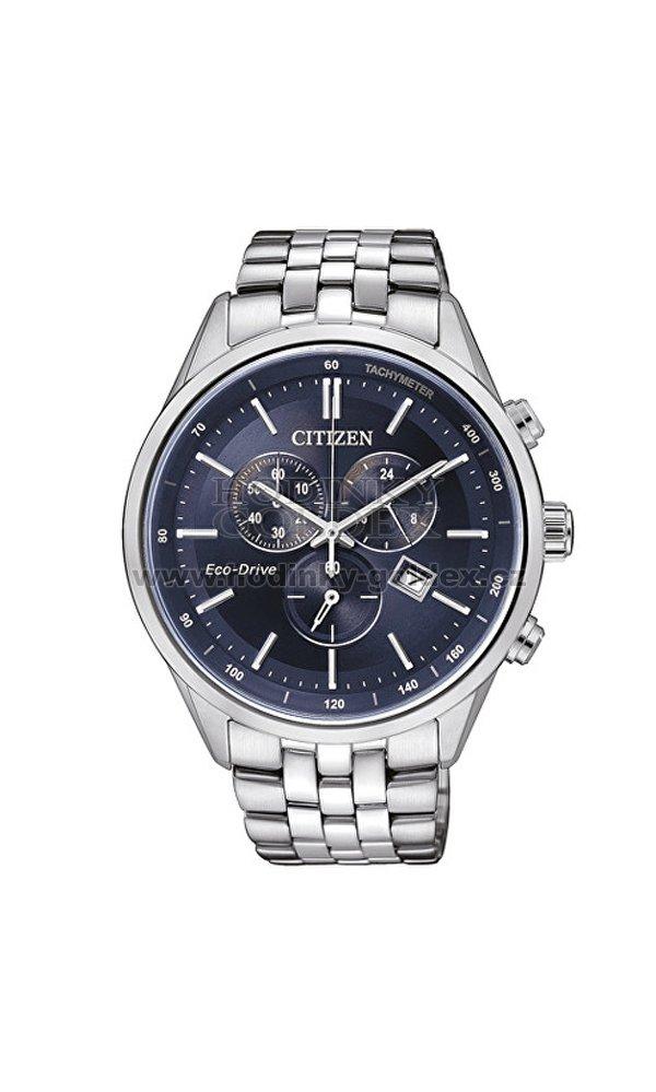 Citizen - Sapphire Chrono AT2141-52L   Hodinky-goldex.cz 4dc530377b0