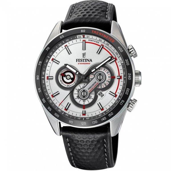 Festina - Timeless Chronograph 20202/1