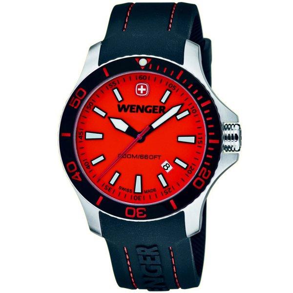 Hodinky Wenger Sea Force 01.0641.111