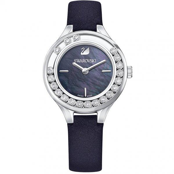 Swarovski - Lovely Crystals Mini Watch, Black 5242898