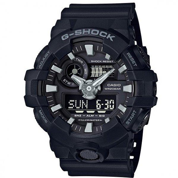 Casio - G-Shock GA 710-1A 15044281