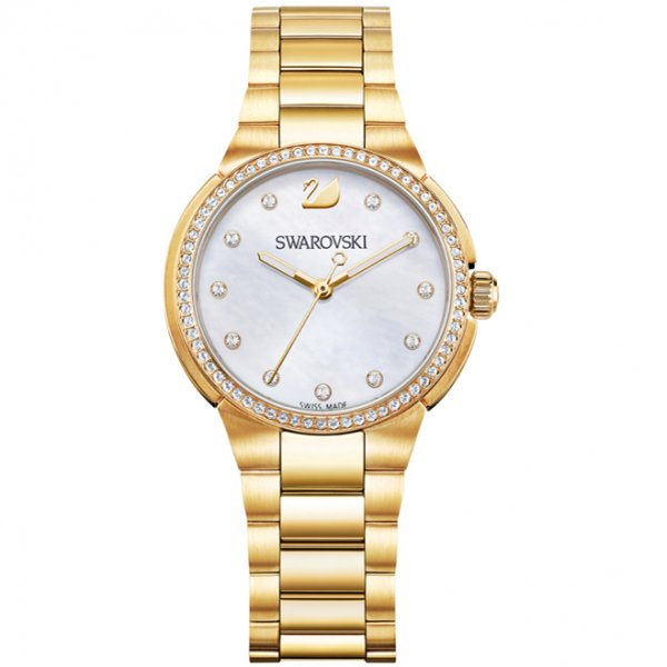 Swarovski City Mini watch 5221172