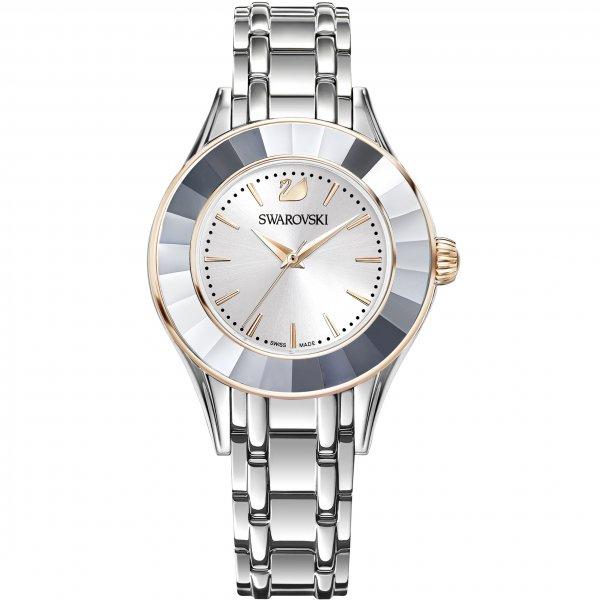Alegria Watch, Silver Tone 5261664