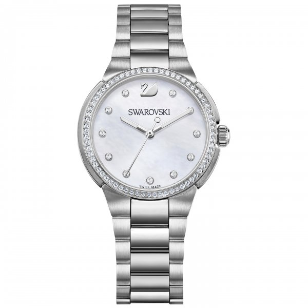Swarovski City Mini Ladies Watch 5221179