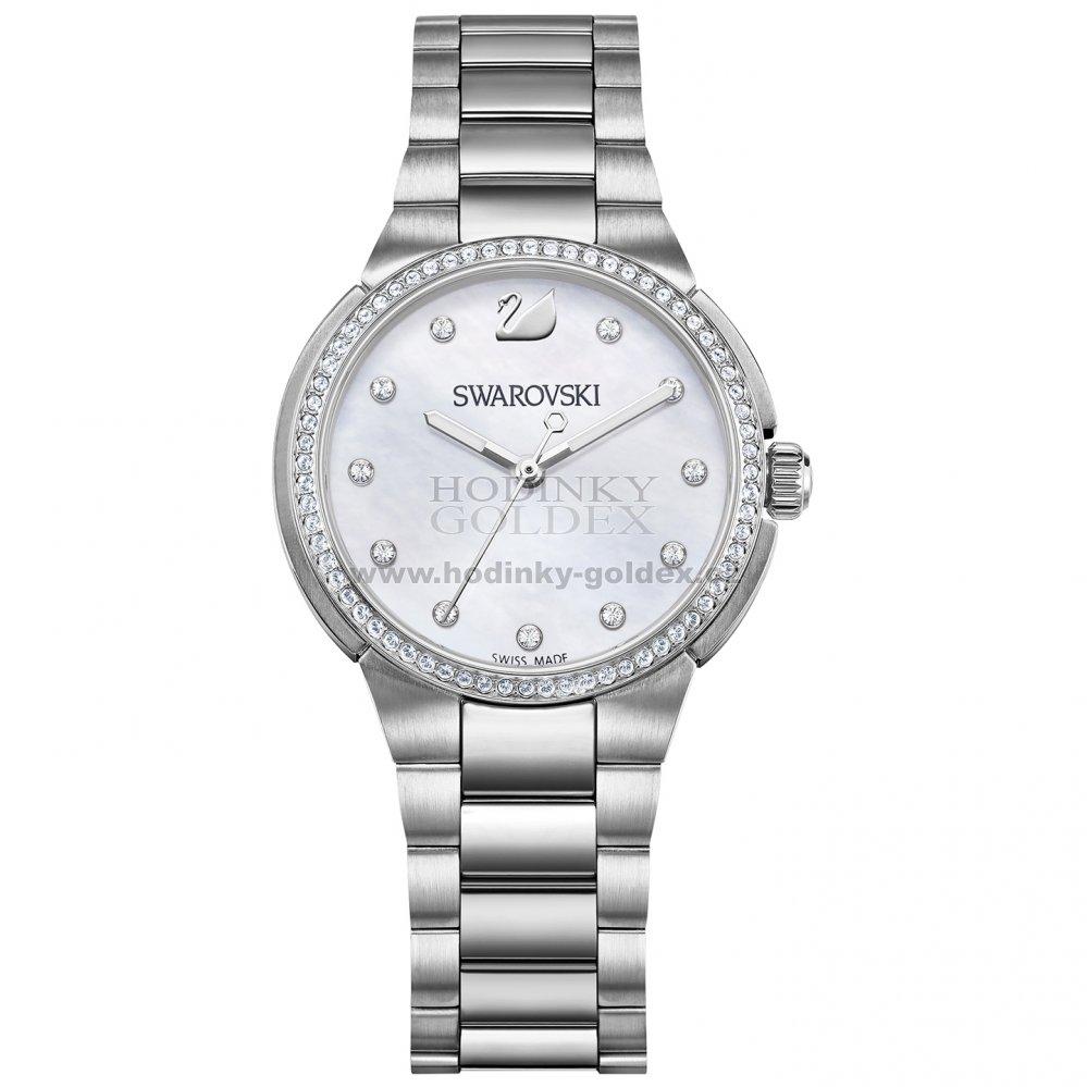 Swarovski City Mini Ladies Watch 5221179   Hodinky-goldex.cz 54f791470be