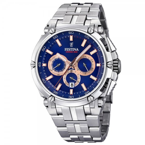 Festina - Chrono Bike 20327/4