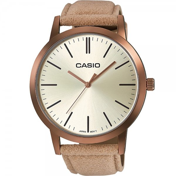 Casio - Analog LTP E118RL-9A 15045081