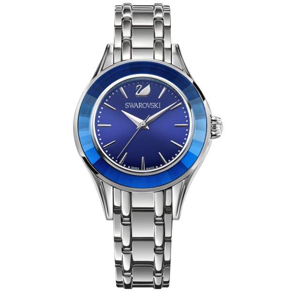 Alegria Watch, Blue 5194491