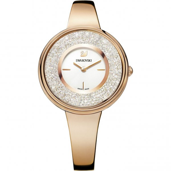 Crystalline Pure Watch, Rose Gold Tone 5269250