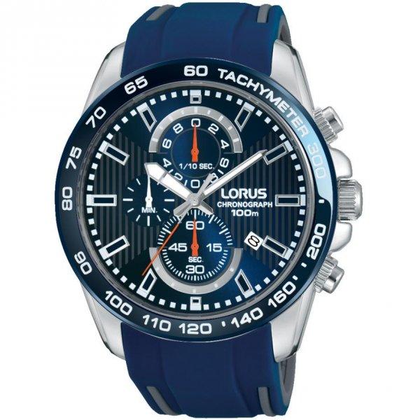 Pánské hodinky LORUS RM389CX9