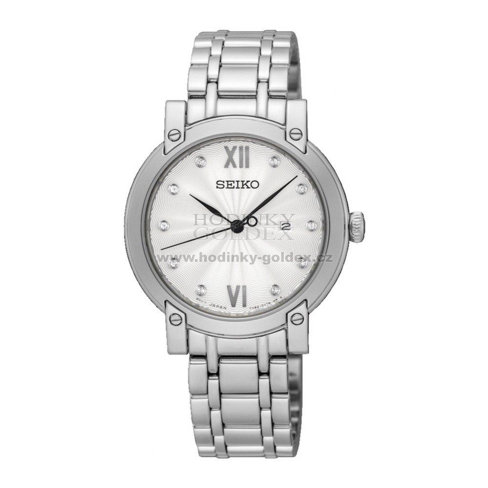 a39fcf30c89 Dámské hodinky SEIKO SXDG79P1   Hodinky-goldex.cz