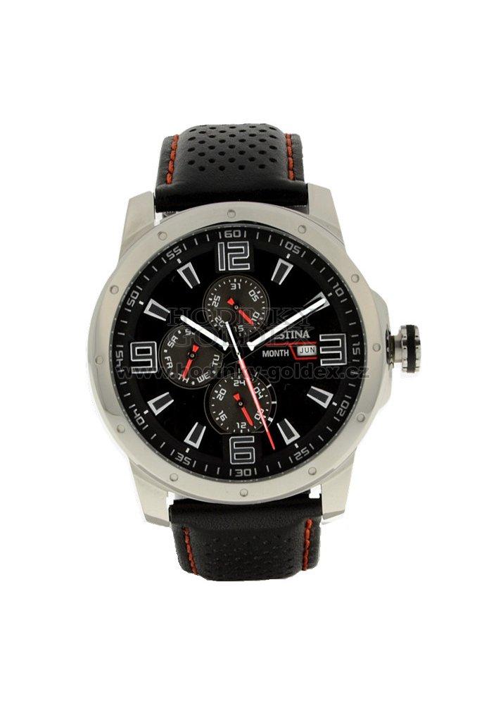 Pánské hodinky FESTINA 16585 8   Hodinky-goldex.cz a035233dc88