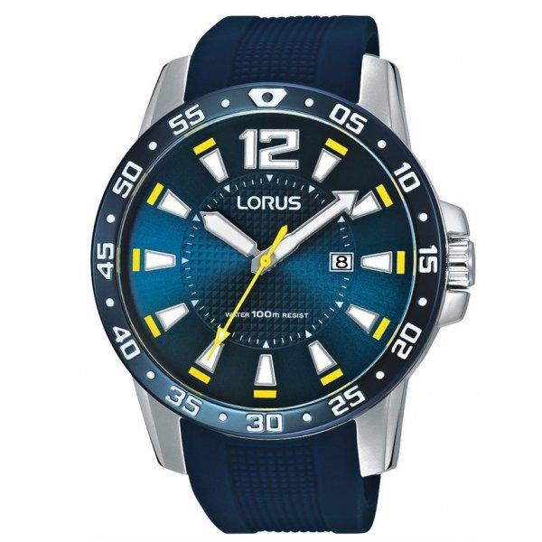 Pánské hodinky LORUS RH935FX9