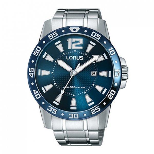 Pánské hodinky LORUS RH925FX9