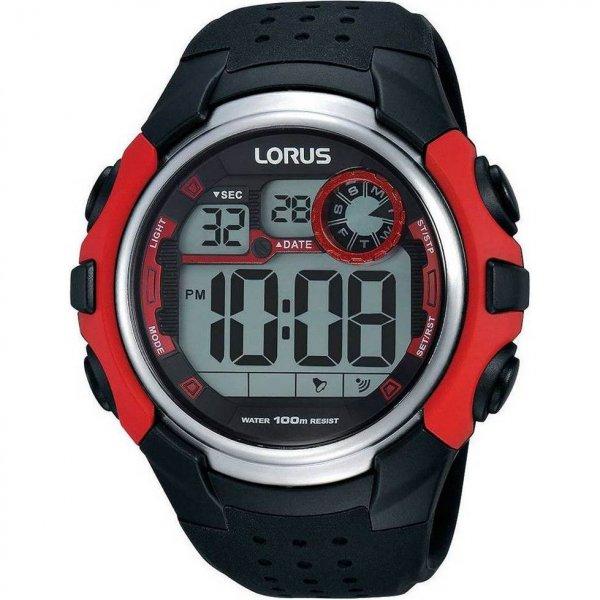 Pánské hodinky Lorus R2393KX9