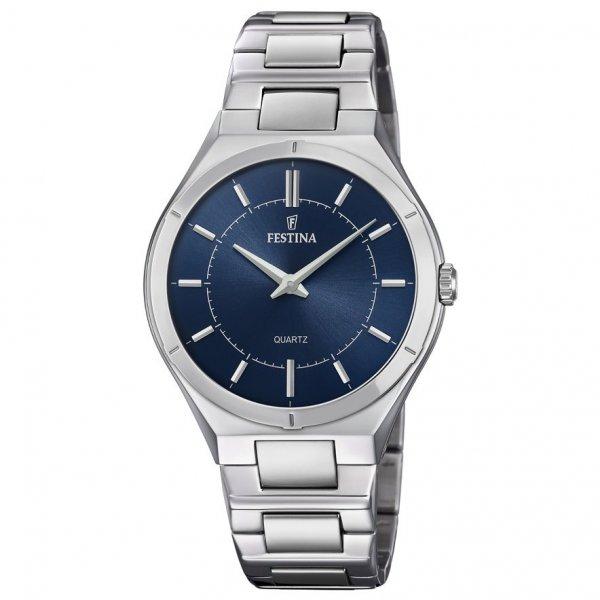 Pánské ocelové hodinky Festina 20244/2
