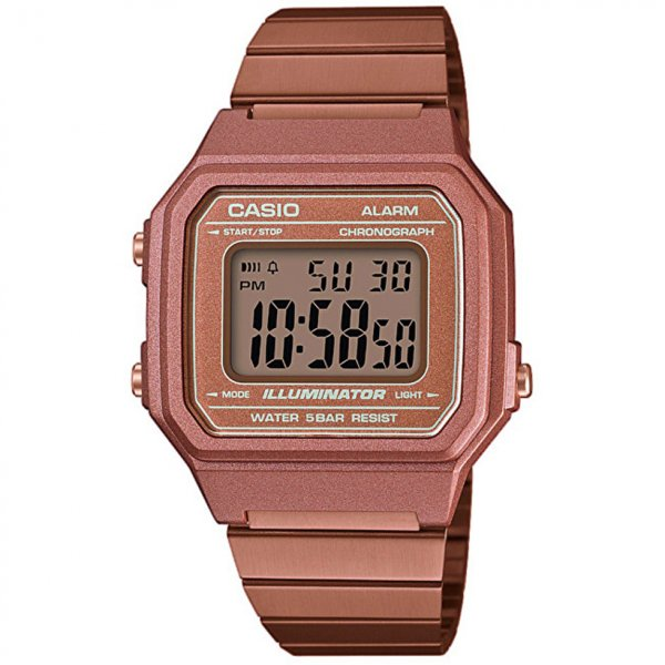 Casio Collection B 650WC-5A 15046009
