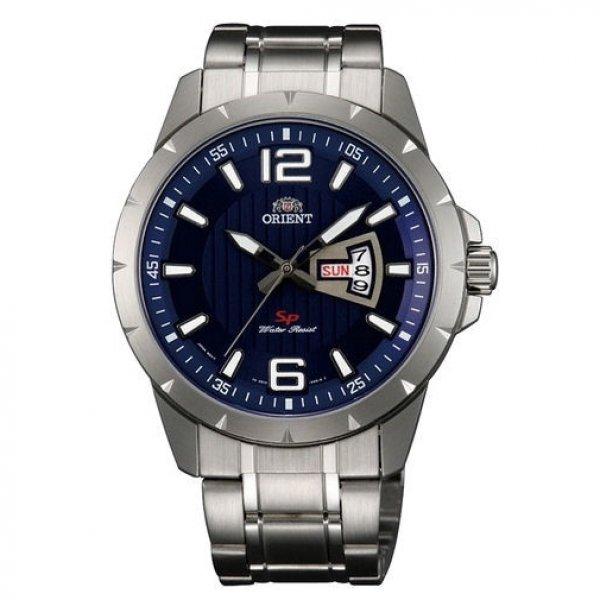 Pánské hodinky Orient FUG1X004D
