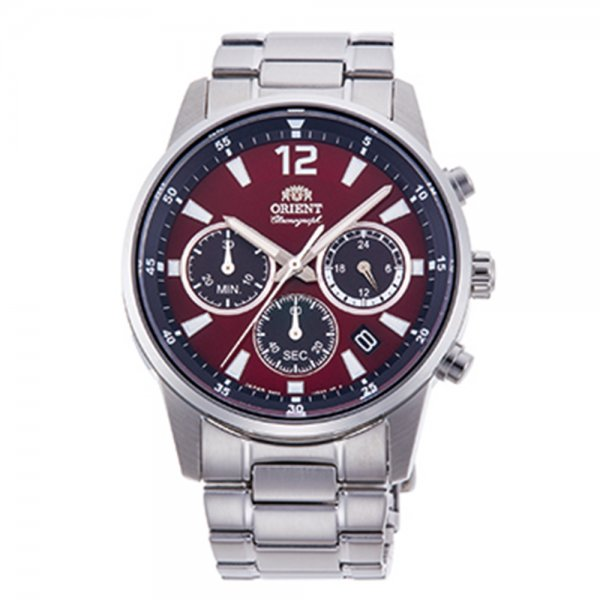 Pánské hodinky Orient RA-KV0004R