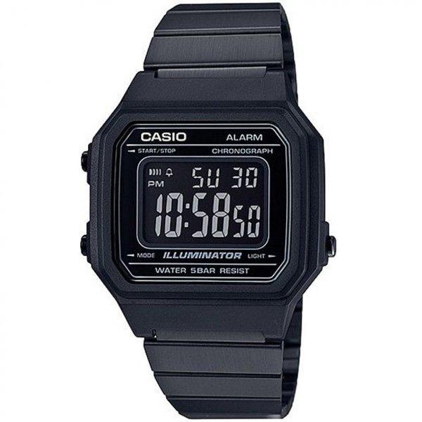 Casio Collection B 650WB-1B 15046008