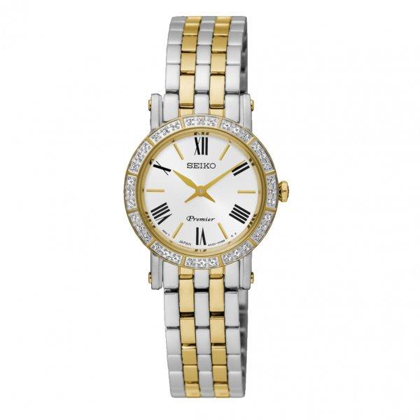 Dámské hodinky SEIKO SWR024P1