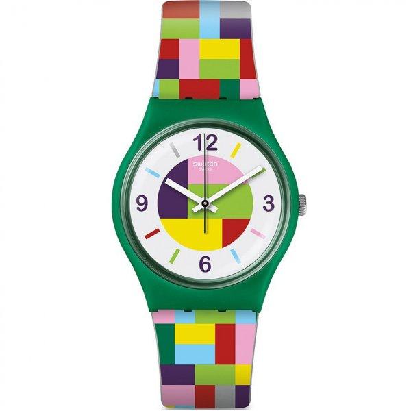 Hodinky Swatch Tet-Wrist GG224