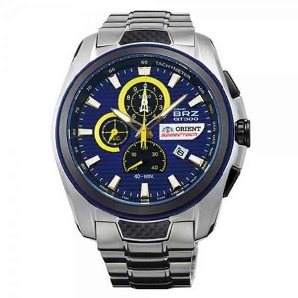 Pánské hodinky Orient Subaru STZ00002D