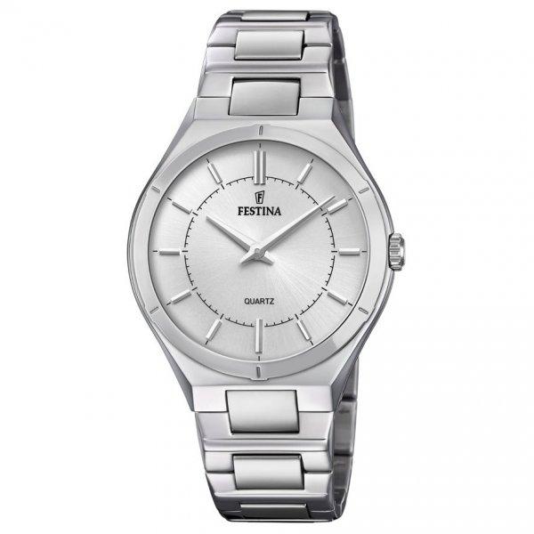 Pánské ocelové hodinky Festina 20244/1