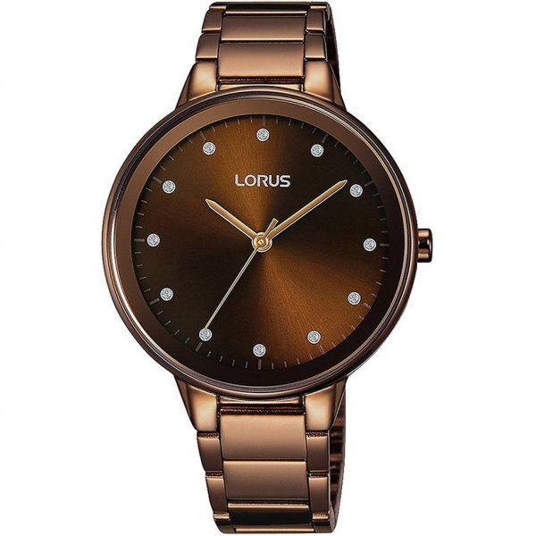 Dámské hodinky LORUS RG279LX9