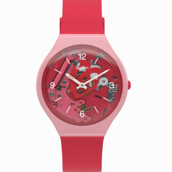 Hodinky Swatch Skinamour SVOP100