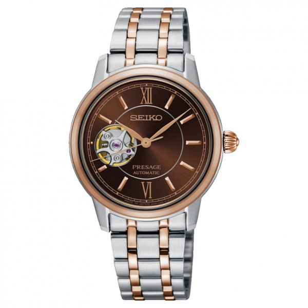 Dámské hodinky SEIKO SSA808J1