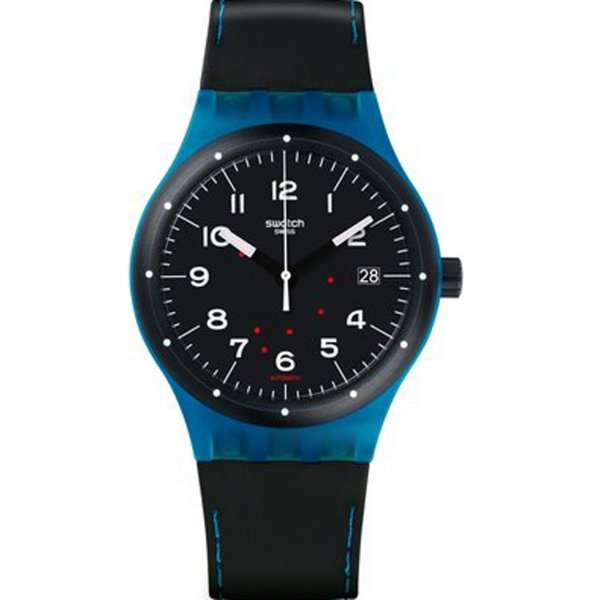 Hodinky Swatch Sistem Class SUTS402