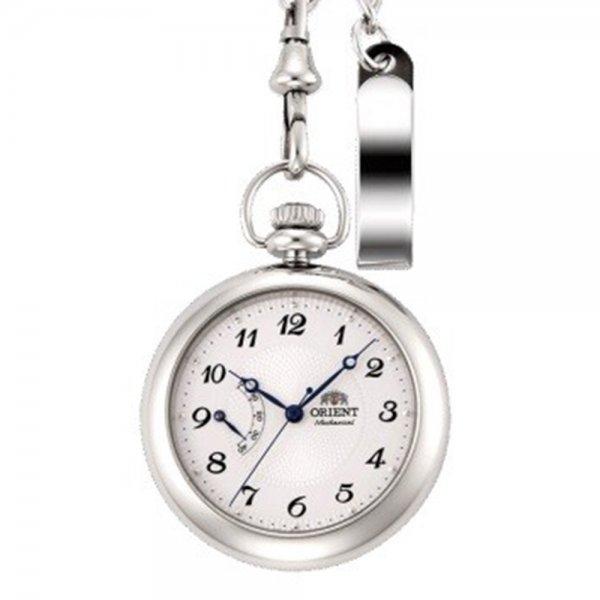Kapesní hodinky Orient Star FDD00001W