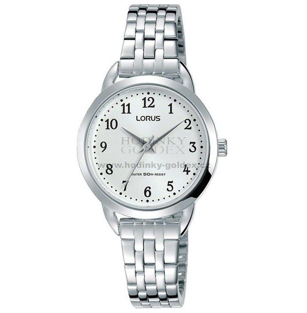 e4fee84f3 Dámské hodinky Lorus RG235NX9 : Hodinky-goldex.cz