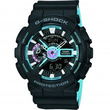Casio The-G GA 110PC-1A 15046063