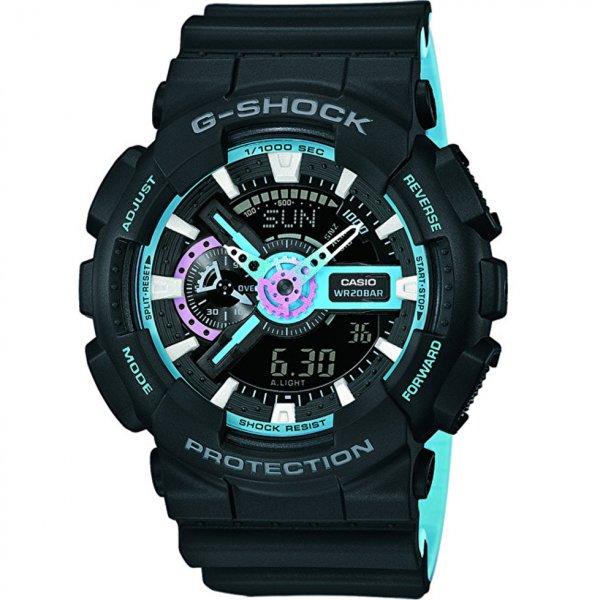 Casio The-G GA 110PC-1A 15046063