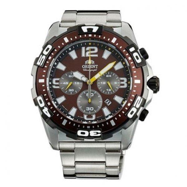 Pánské hodinky Orient FTW05002T