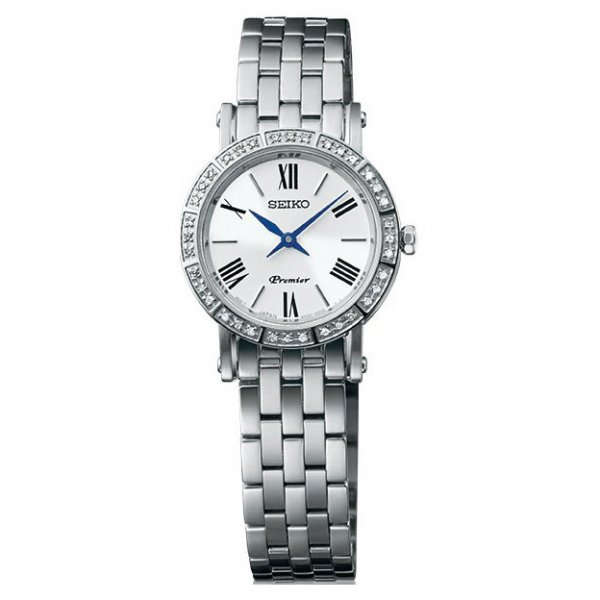 Dámské hodinky SEIKO SWR023P1