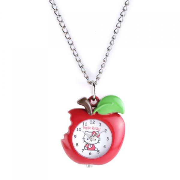 Kapesní hodinky Hello Kitty HK1101-118