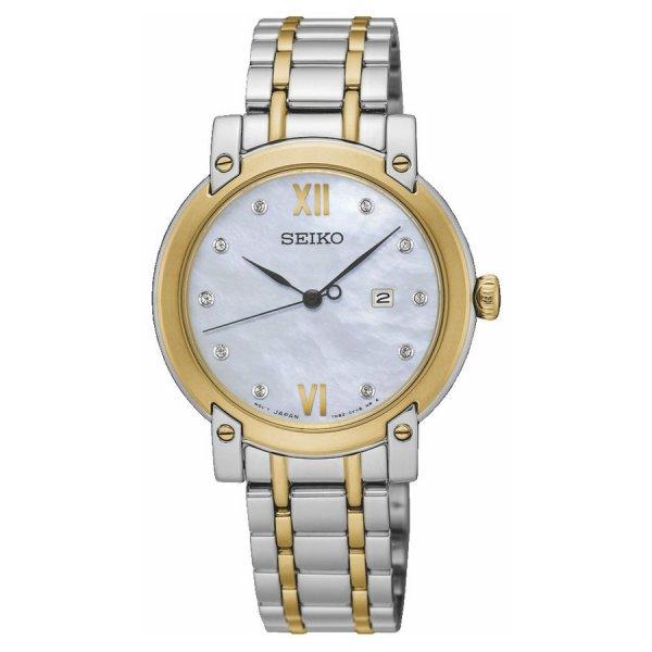 Dámské hodinky SEIKO SXDG84P1