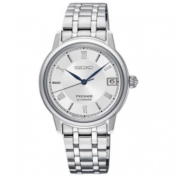 Dámské hodinky SEIKO SRP857J1