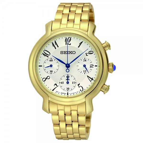 Dámské hodinky Seiko SRW874P1